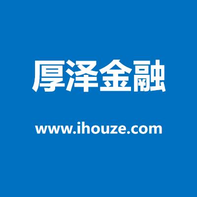 企业网站建设-厚泽金融